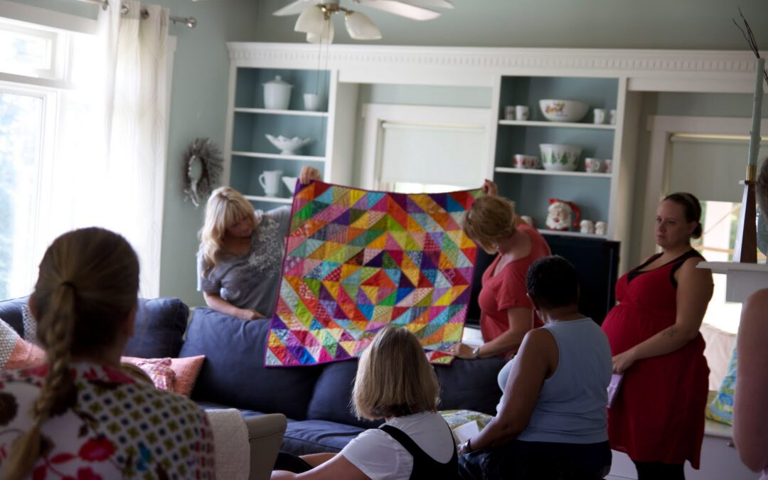 KCMQG Quilty Day in the Country