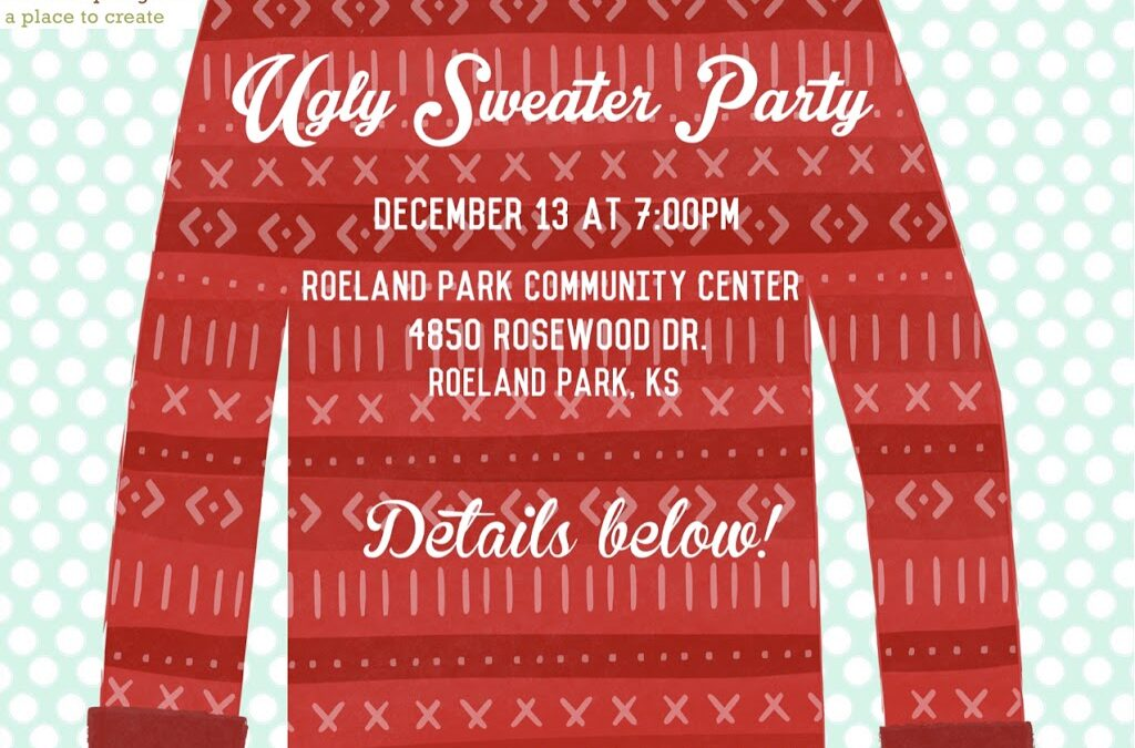 Holiday Party and December Meeting Details…