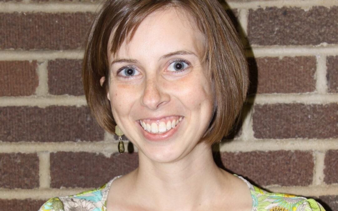 Member Spotlight: Elizabeth N.
