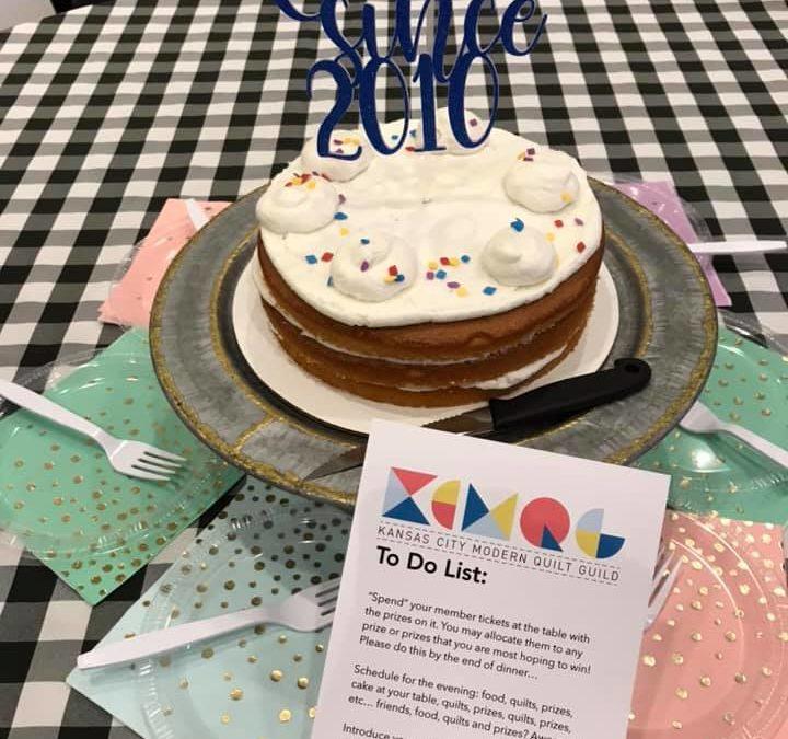 January 2020: Happy 10th Birthday, KCMQG!